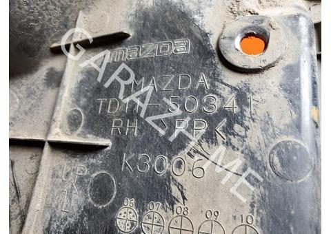 Подкрылок задний правый Mazda CX-9 (06-12 гг)