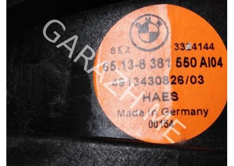 Динамик передней правой двери BMW X5 E53 (99-06 гг)