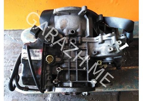 АКПП Ford Escape 2.3L (08-12 гг)