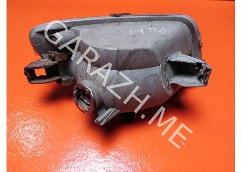Фара противотуманная передняя левая Mazda CX-9 (06-09 гг)
