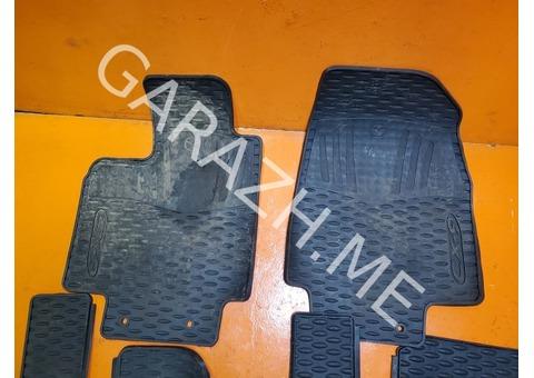 Комплект ковриков салона Mazda CX-9 (06-12 гг)