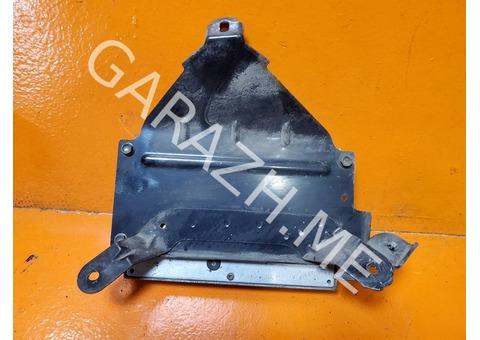 Блок управления двигателем Mazda CX-9 3.5L (06-12 гг)
