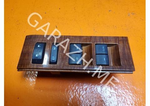 Блок управления стеклоподъемниками водительской двери Ford Explorer 4 (06-10 гг)