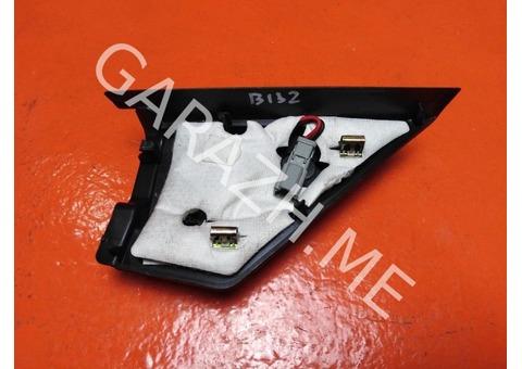 Крышка зеркала внутренняя с динамиком правая Acura MDX YD2 (07-12 гг)