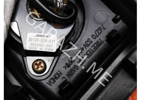 Крышка зеркала внутренняя с динамиком левая BOSE Acura MDX YD1 (01-06 гг)