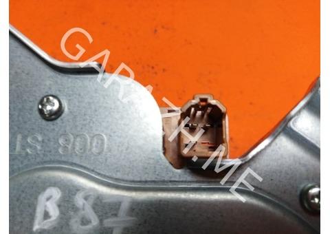 Моторчик стеклоочистителя задний Acura MDX YD2 (07-12 гг)