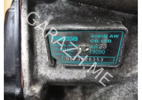 АКПП Mazda CX-9 3.7L (06-12 гг)