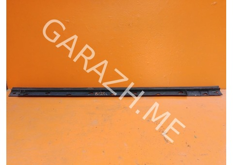 Накладка порога левая Mazda CX-9 (06-12 гг)