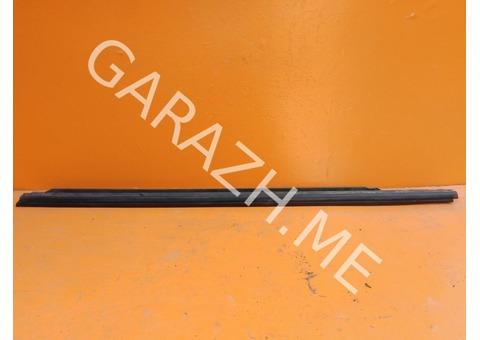 Накладка порога правая Mazda CX-9 (06-12 гг)