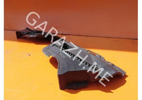 Пыльник двигателя центральный Honda Pilot 2 (08-15 гг)