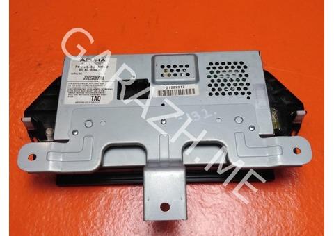 Дисплей информационный Acura MDX YD2 (07-12 гг)