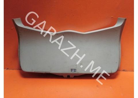 Обшивка крышки багажника Cadillac SRX 2 (10-15 гг)