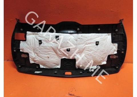 Обшивка крышки багажника Acura MDX YD2 (07-12 гг)