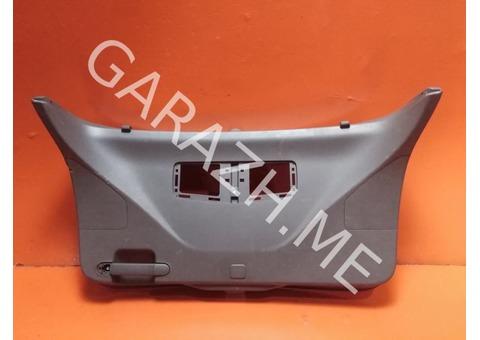 Обшивка крышки багажника Acura RDX TB1 (06-12 гг)