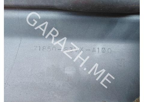 Накладка порога левая Acura MDX YD1 (01-06 гг)