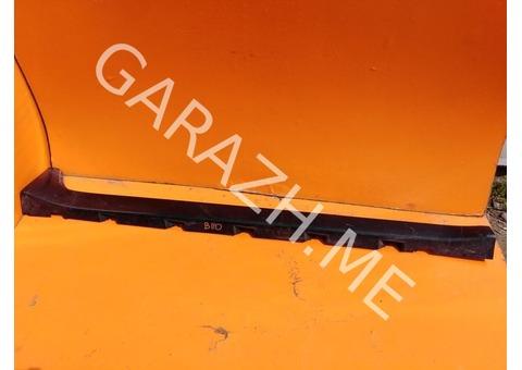 Накладка порога правая Cadillac CTS 2 (08-13 гг)