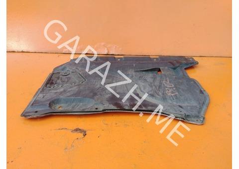 Защита кузова BMW E90 (08-13 гг)