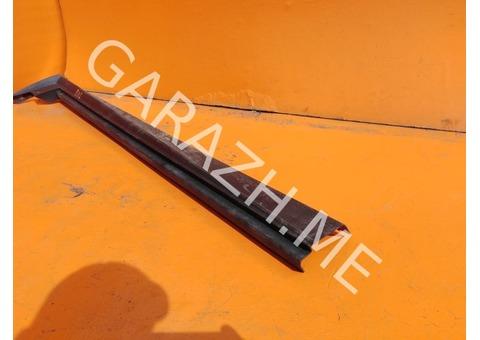 Накладка порога правая Cadillac SRX 2 (10-15 гг)