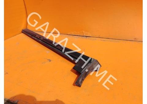 Накладка порога левая Cadillac SRX 2 (10-15 гг)