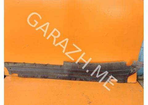 Защита днища правая задняя BMW X5 E53 (99-06 гг)