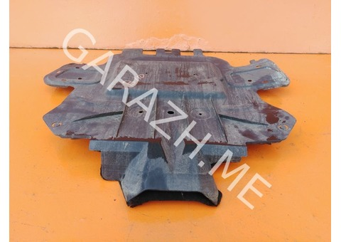 Защита двигателя Cadillac CTS 2 (08-13 гг)