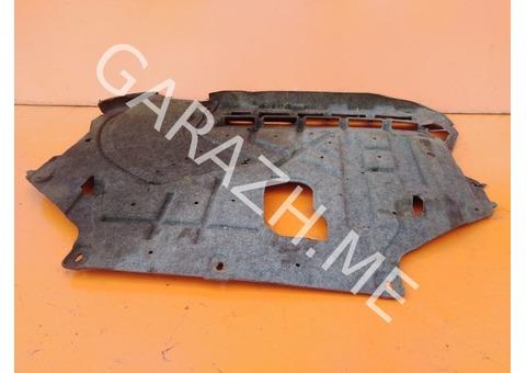 Пыльник двигателя центральный Ford Kuga 2 (12-16 гг)