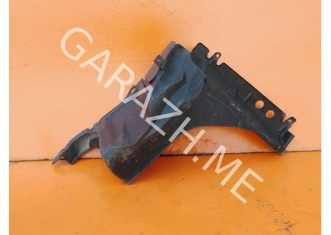 Пыльник двигателя боковой правый Ford Escape 2 (08-12 гг)