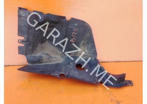 Пыльник двигателя боковой левый Ford Escape 2 (08-12 гг)