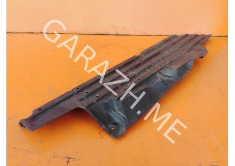 Защита антигравийная Mazda CX-9 (06-12 гг)