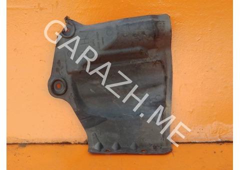 Пыльник двигателя левый Nissan Murano Z51 (08-15 гг)