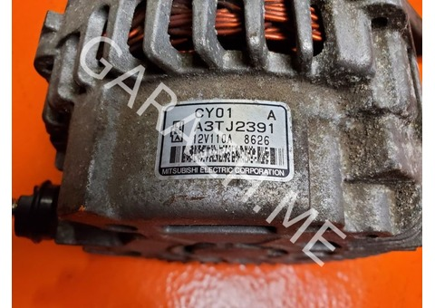 Генератор Mazda CX-9 3.7L (06-12 гг)