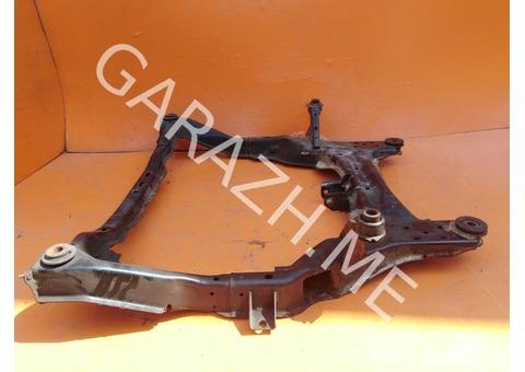 Подрамник передний Ford Edge 3.5L (10-14 гг)