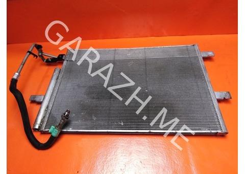 Радиатор кондиционера Ford Edge 3.5L (10-14 гг)