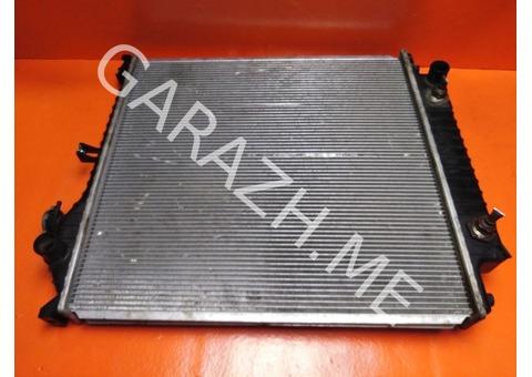 Радиатор основной Ford Explorer 4 4.0L (06-10 гг)