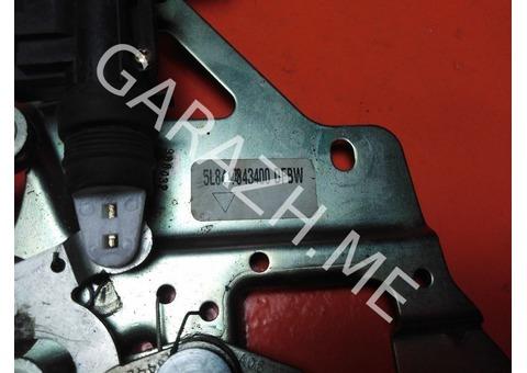 Актуатор замка багажника Ford Escape (01-07 гг)