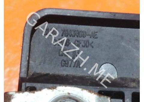 Ручка двери багажника Ford Explorer 4 (06-10 гг)