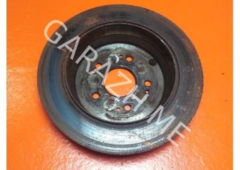 Диск тормозной задний Acura RDX TB1 2.3L (06-12 гг)