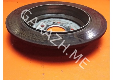 Диск тормозной задний Acura RDX TB1 (06-12 гг)