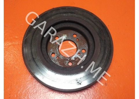 Диск тормозной передний Acura MDX YD1 3.5L (01-02 гг)