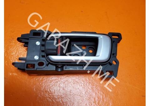 Ручка внутренняя задней левой двери Honda Pilot 2 (08-15 гг)
