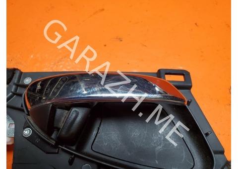 Ручка внутренняя задней левой двери Acura RDX TB1 (06-12 гг)