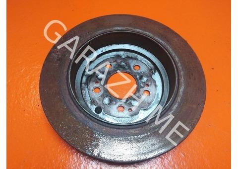 Диск тормозной задний Honda Pilot 2 3.5L (08-15 гг)
