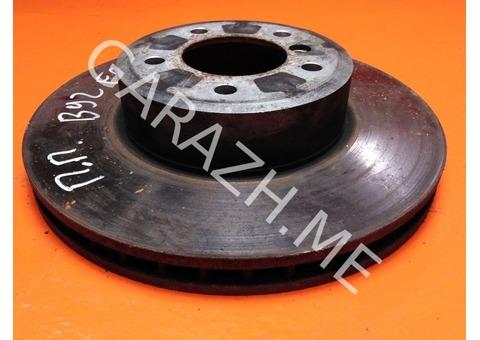 Диск тормозной передний BMW E60 3.0L (02-10 гг)