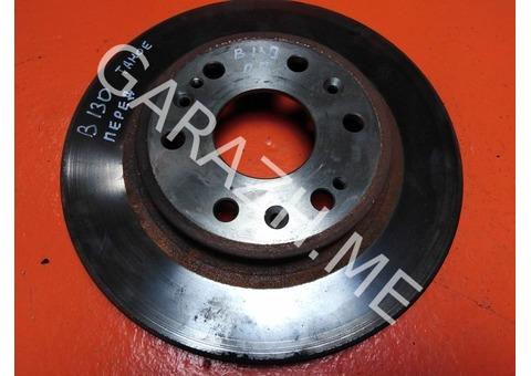 Диск тормозной передний Chevrolet Tahoe 3 5.3L (07-12 гг)
