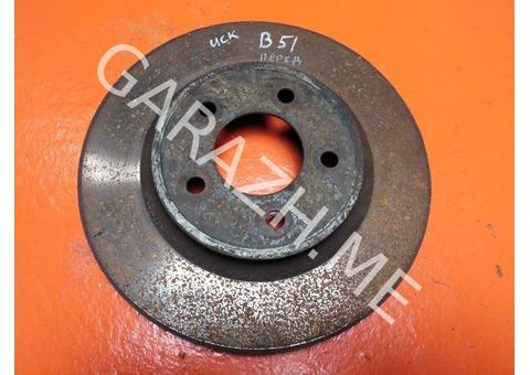 Диск тормозной передний Ford Escape 3.0L (04-07 гг)