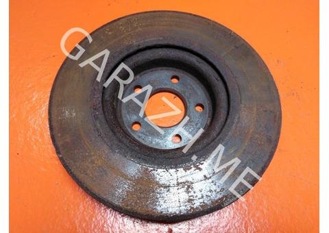 Диск тормозной передний Ford Kuga II 1.6T (12-16 гг)