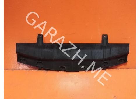 Пыльник переднего бампера Mazda CX-9 (06-12 гг)