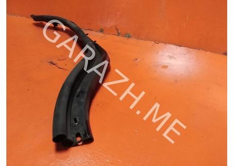 Рамка радиатора Jeep Grand Cherokee WK1 (05-10 гг)