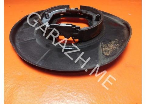 Пыльник тормозного диска задний левый BMW X5 E53 (99-06 гг)