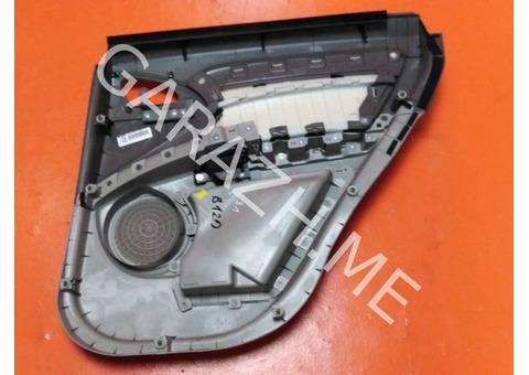 Обшивка задней левой двери Acura RDX TB1 (06-12 гг)